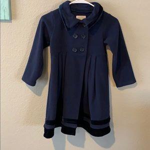 🧸Girls dress coat